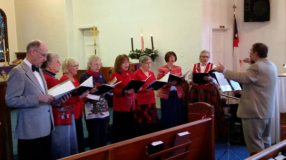 St. John's Choir