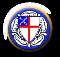 Episcopal-Lutheran shield
